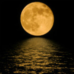 For thousands of years the moon has been a symbol of fertility and the menstrual cycle.