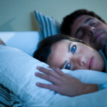 Disrupted sleep patterns can cause hormonal imbalance and suppress ovulation.