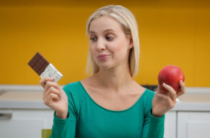 Why Do Women Flock To Chocolate During Their Period?