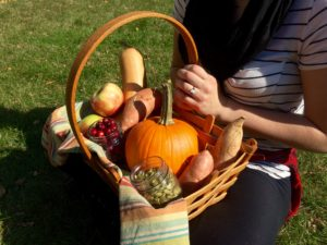Top 5 Fertility Foods For Fall