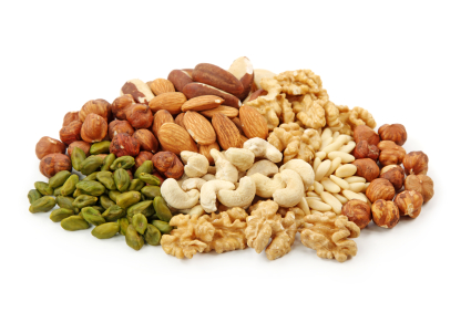 Why Nuts Amp Seeds Are So Important For Fertility Nutrition